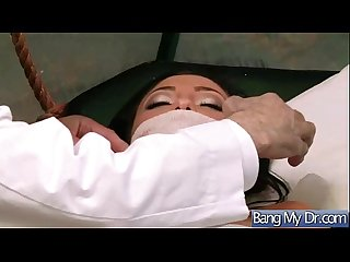 Action scene between nasty doctor and horny patient lpar audrey bitoni rpar movie 04