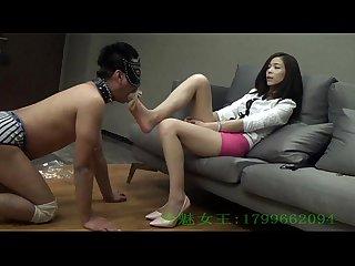 Chinesefemdom 165