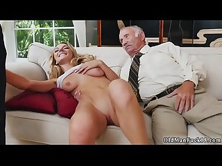 Teen stockings facial and blonde bathroom hd Molly Earns Her Keep