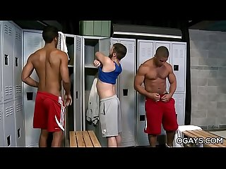Competitive Big Dicks - Trey Turner, Jay Alexander, Asher Devin