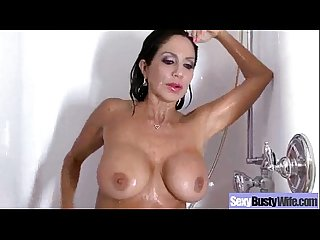 Hardcore bang on cam with mature busty lady tara holiday clip 27