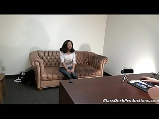 Naomi wanted hard anal sex glassdeskproductions