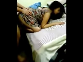 Desi Couple Fucking Homemade - http://desicutenspicy.blogspot.com