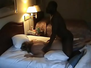 Thick gmilf lusts over ntb bbc homemade bj ride doggy interracial Xxx wfbm pumhot com