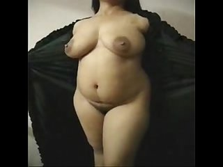 new nude Indian bbw