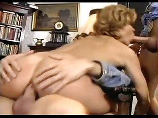 German milf anal Dp