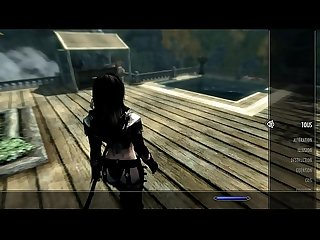 The Elder Scrolls V Skyrim erotic adventures