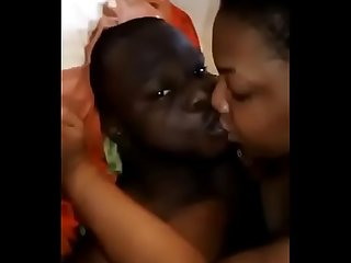 Sex Tape of Apostle Chris Omatsola and his church members Princess Tamaratokoni Okpe
