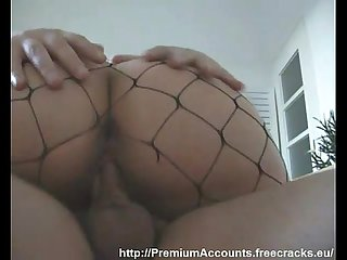 Fast sex with SARA