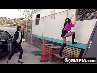 Latina hooker on the run gina valentina victoria june