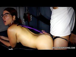 Femdom Ass Grinding: Kinky Assjobs