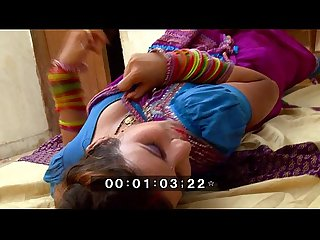 Bengali hot indian model song promo