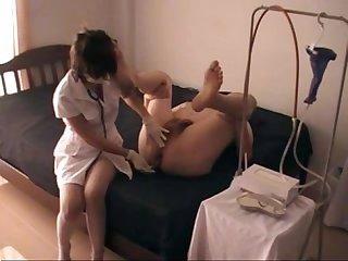 Enema and rectal temperature www beeg18 com