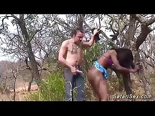 hot african babes first bdsm lesson