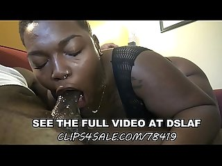 Super Thick Military Girl Sucks BBC Passionately- DSLAF