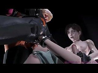 [OxxKamadevasfmXxo] Resident Evil :Sex Virus Episode one [REUPLOADED]