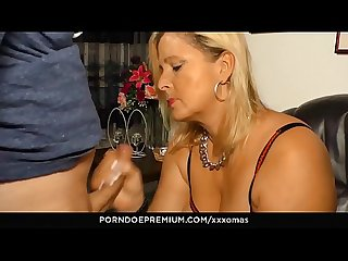 Xxx omas german bbw kiki R is a real cock tamer in steamy hard amateur fuck