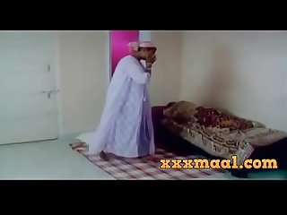 Xxxmaal com hot bath scene on balcony