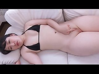 Jav yuna ury The vagina is very big comma ruddy and beautiful