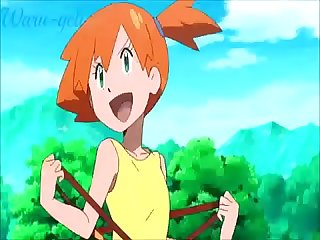 Misty de pokemon