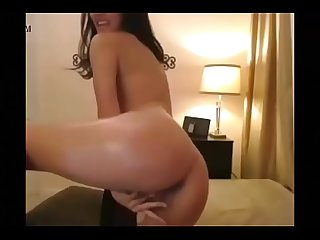 41 Teens Webcam Models - Perfect Tits Brunette Masturbating On Webcam