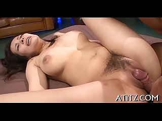 Sampling asian babe s sexy milk cans