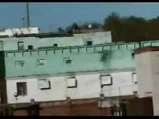 Russsian prision