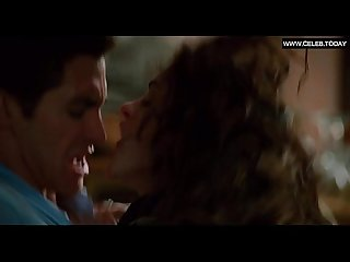 Anne hathaway sex scenes topless Moaning love and other drugs 2010