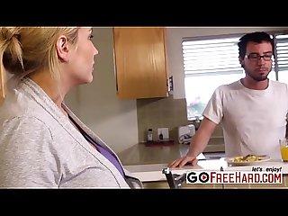 Alanah Rae Big Tits HD Porn
