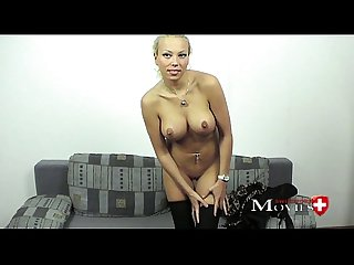 Porn interview with swiss porn model electra wild 21