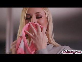 Kate licks jenna S pink slit and slips them off breathlessly
