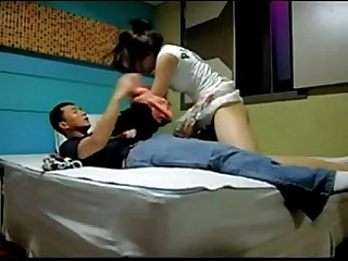 Korean school girl sex with bf hotcamteen com