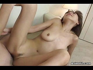 Jun kasanagi biggest creamed pussy