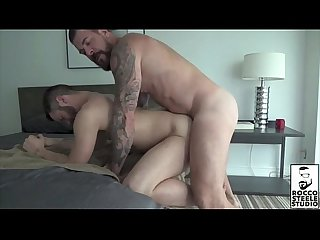 Asher devin part 2 fuck scene rocco steele