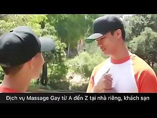 Massage Gay Tphcm - Saigon