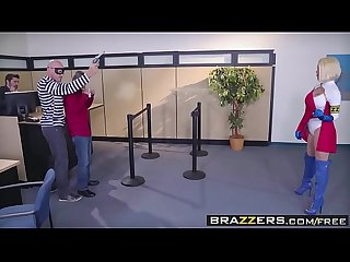 Brazzers brazzers exxtra power rack a Xxx parody scene starring peta jensen and johnny sins