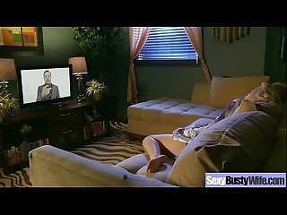 Mommy (cherie deville) With Huge Juggs Banged Hard mov-12