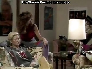 Barbara dare jerry butler jon martin in classic xxx movie