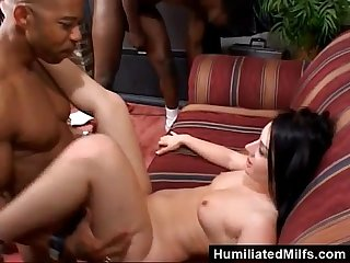 Can t get enough of black cocks