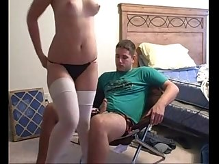 Avmost.com - sexy striptease lapdance w bj