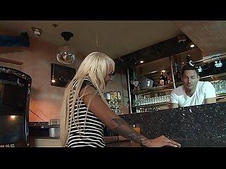 Julies diary die cocktailbar