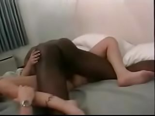 Cuckold Wife share with BBC