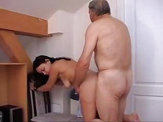 French father and daughter amateur sex