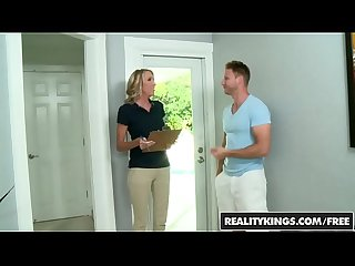 Realitykings milf hunter special rate starring brynn hunter and levi cash
