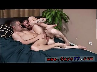 Straight hot dads having gay sex Both boys rock hard worked up a hard