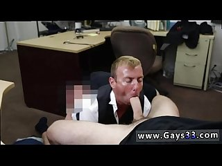 Straight cocks face each other gay Groom To Be, Gets Anal Banged!
