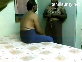 Tamil Aunty Handjob in a Massage Parlour,unlimited aunty sex at(tamilaunty.net)