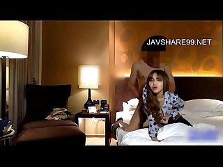Beautiful Girl Korean in Hotel 1 - javshare99.net