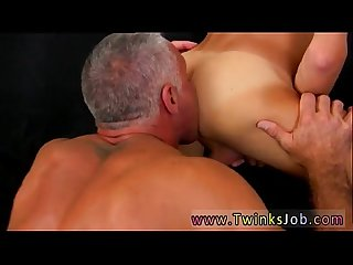 gay Anal vierge Porno movieture Josh Ford est l' genre de Muscle Papa