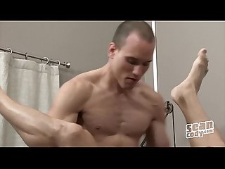 Frankie Joey Bareback - Gay Movie - Sean Cody
